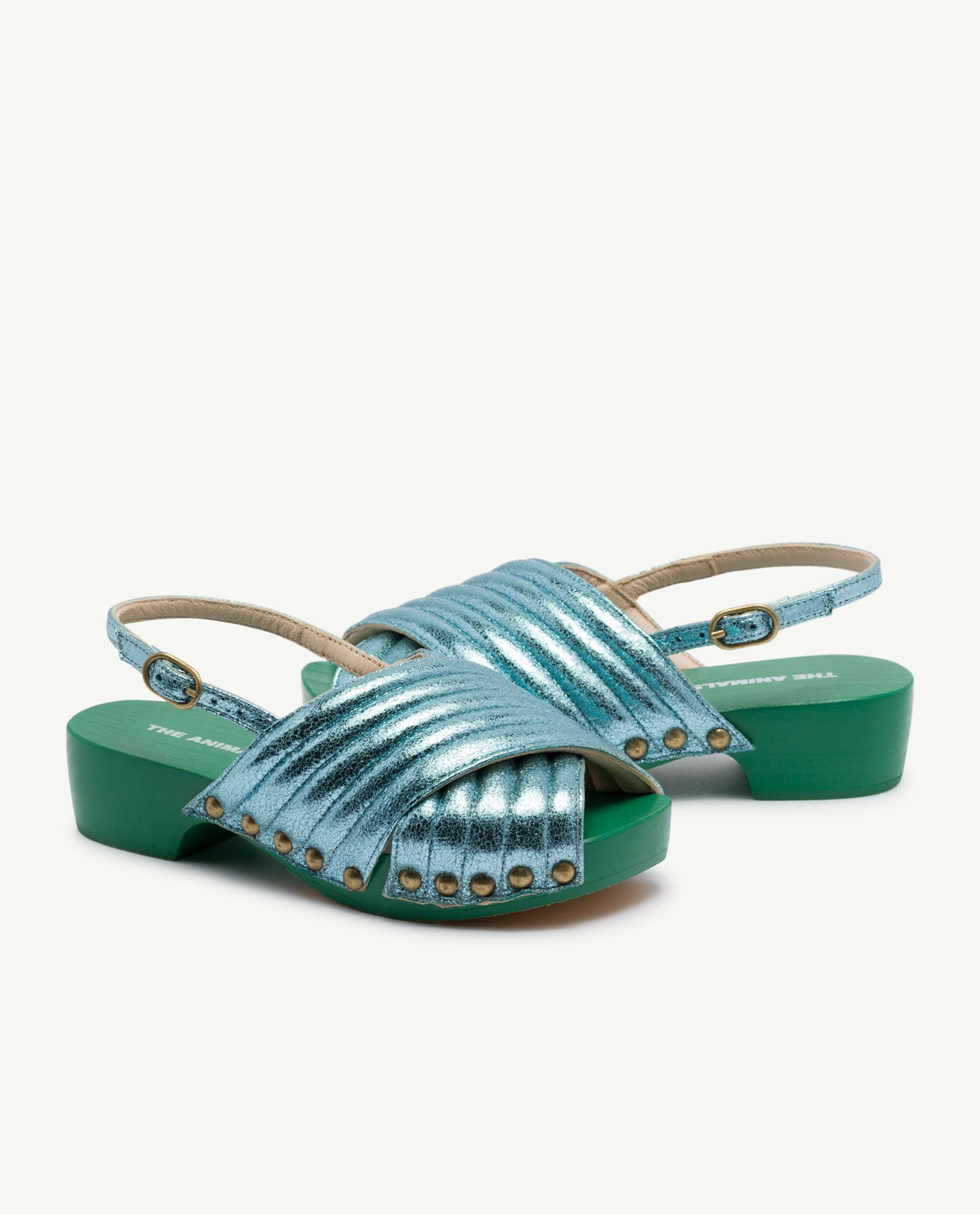 Blue Sandals img-3