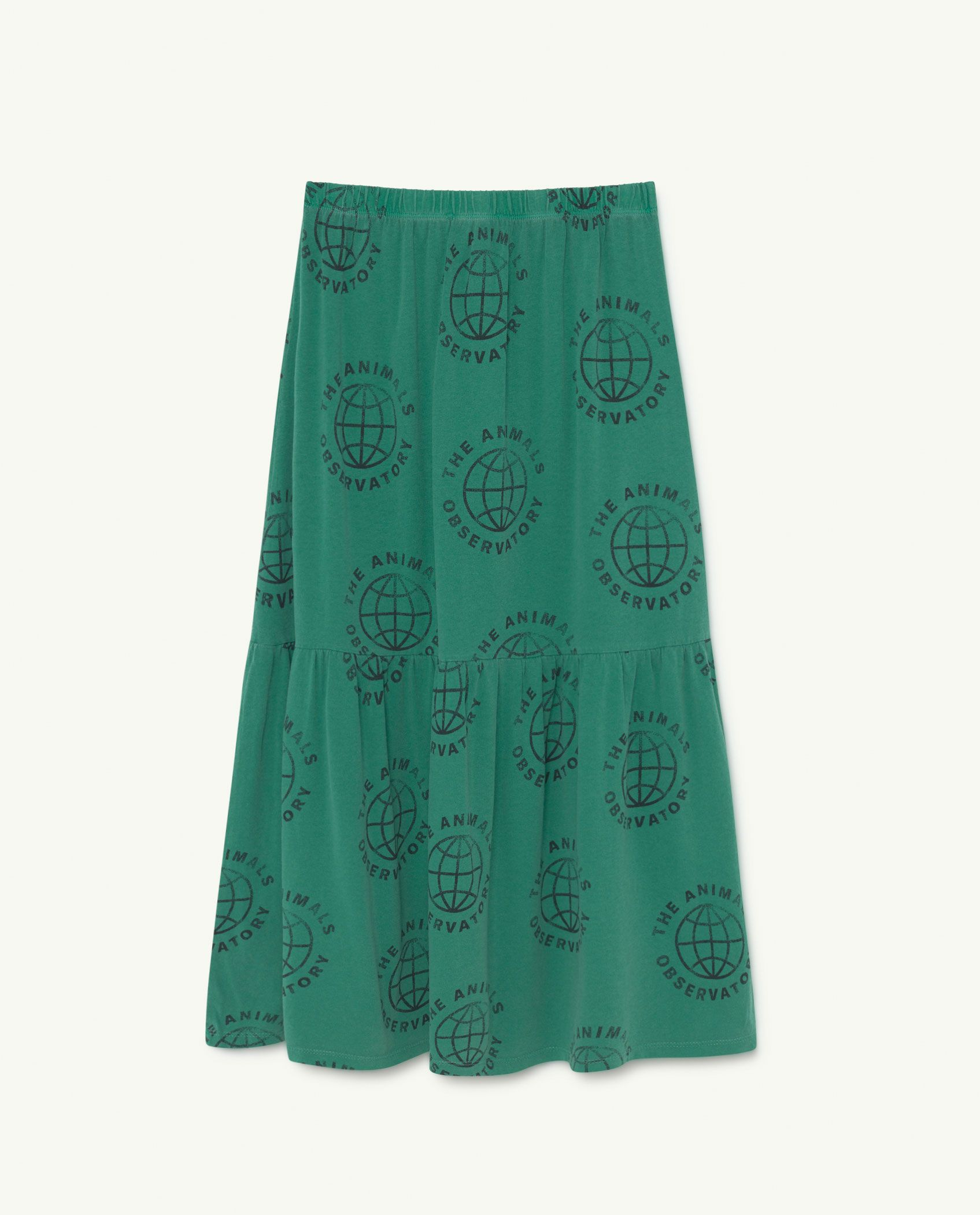 Green Planet Ladybug Skirt img-2