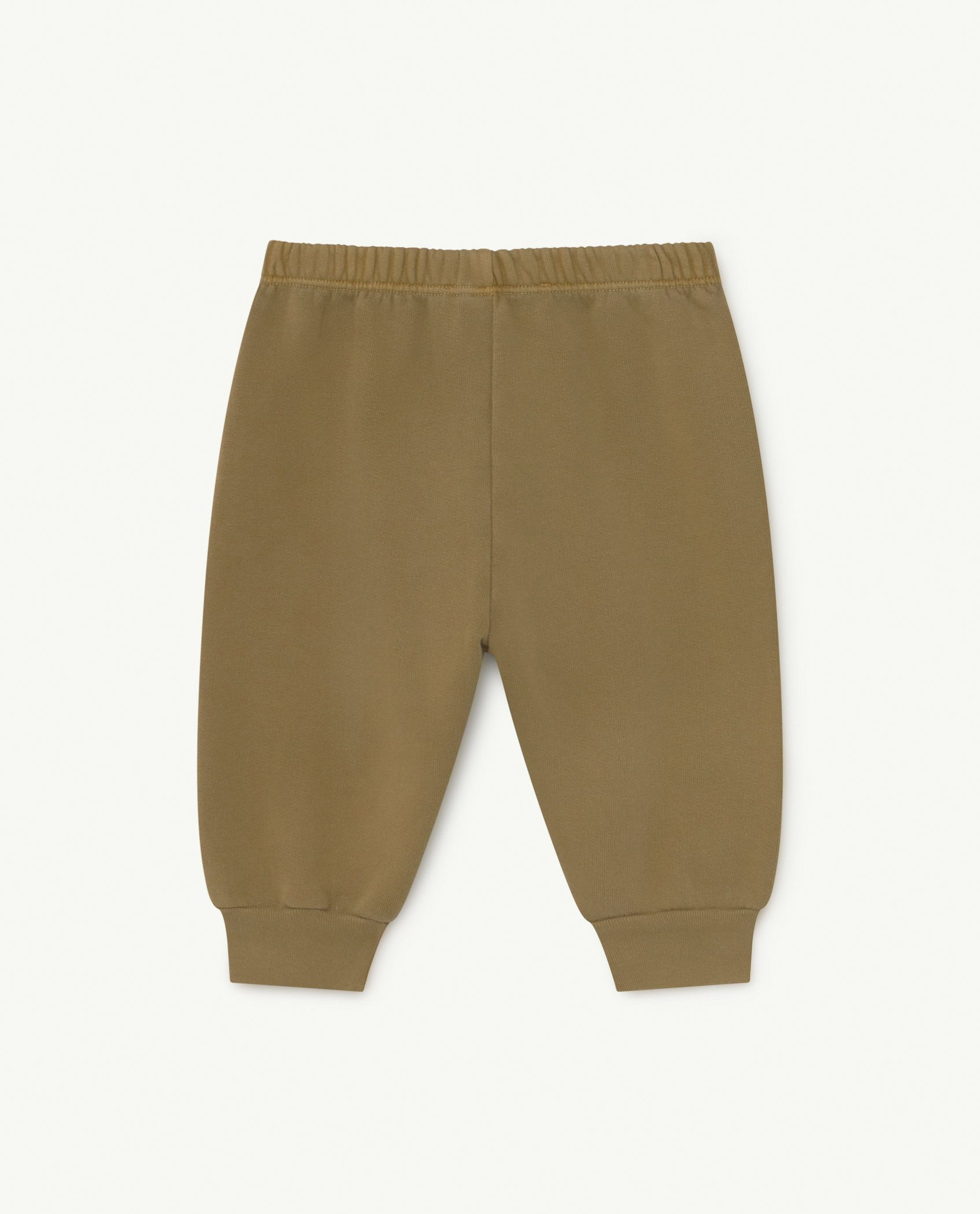 Baby Green Planet Dromedary Jersey Pants img-2