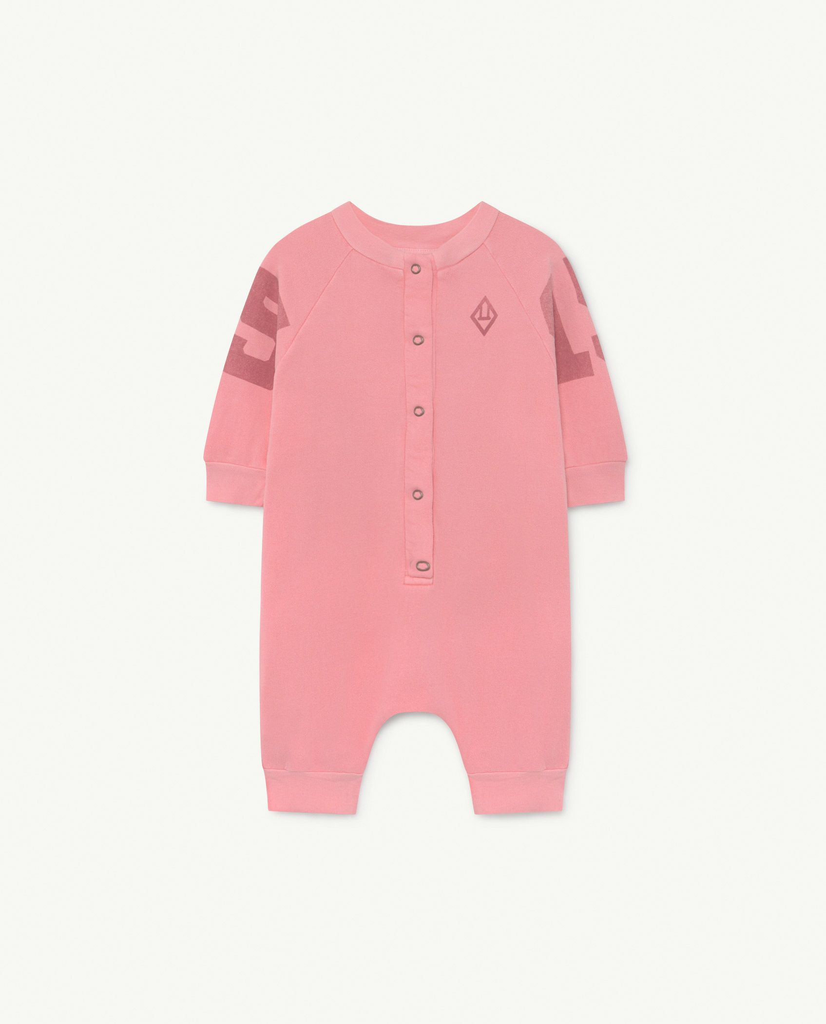 Baby Pink 15 Sheep Suit img-1
