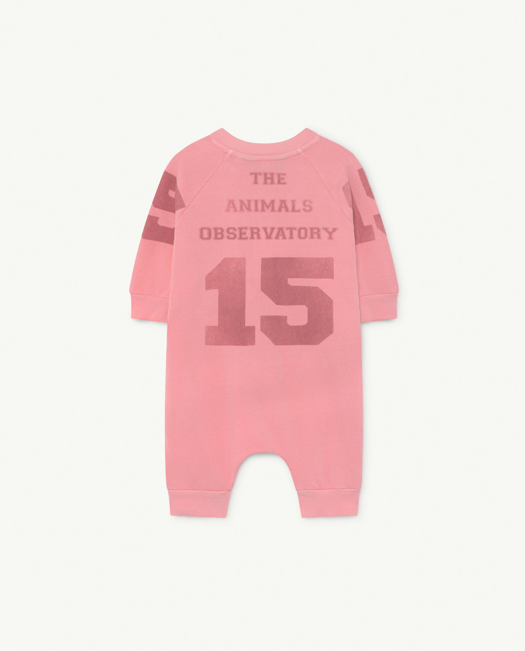 Baby Pink 15 Sheep Suit img-2