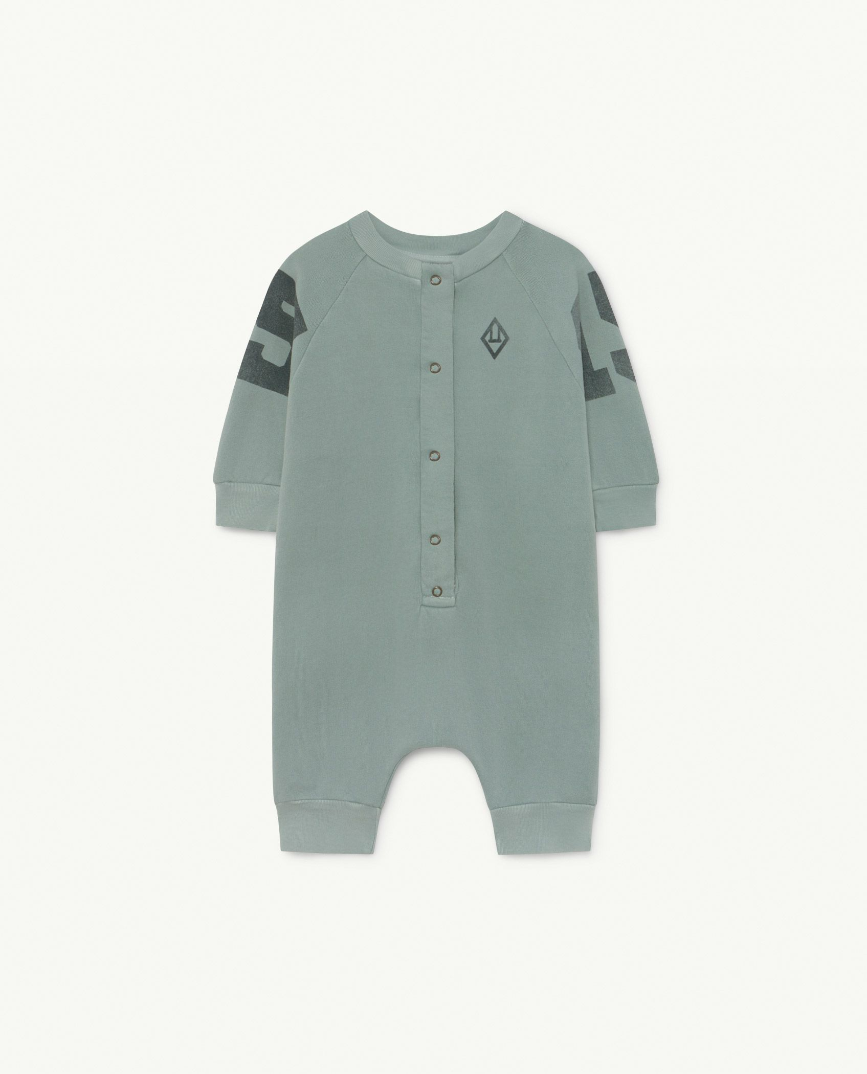 Baby Blue 15 Sheep Suit img-1