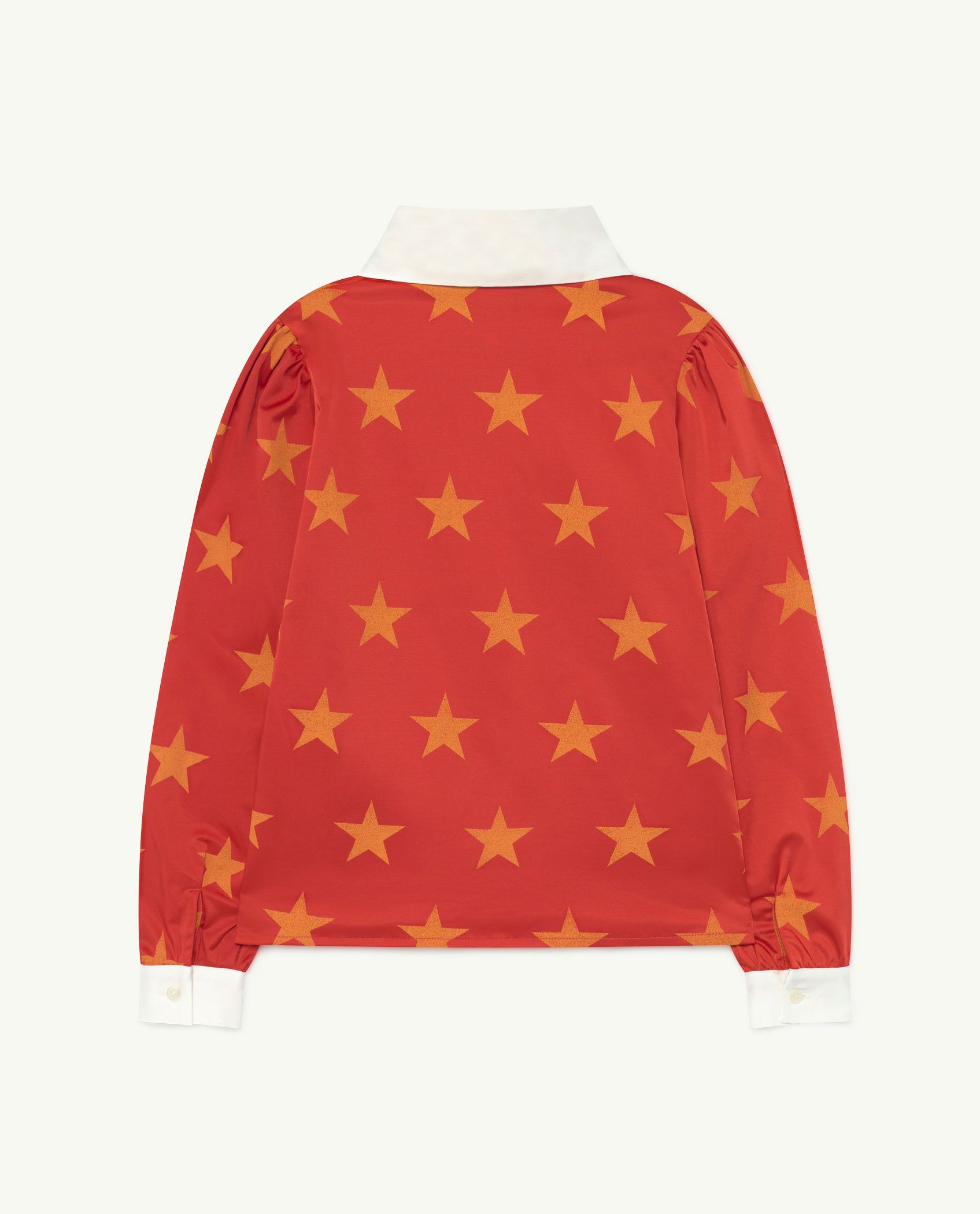 Red Starts Canary Shirt img-2