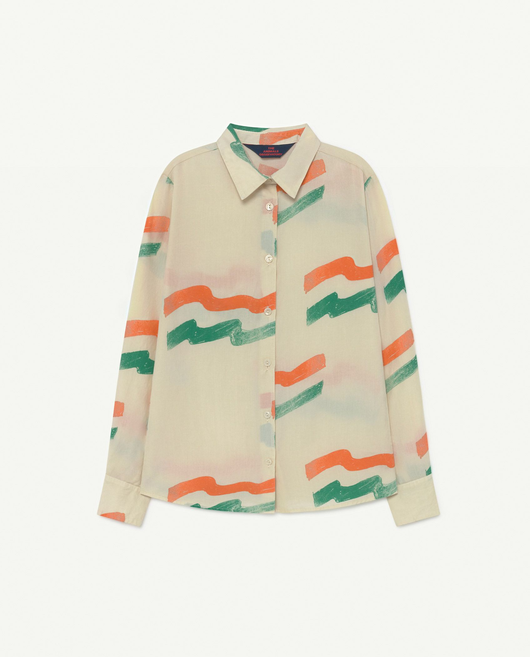 White Flag Marmot Shirt img-1