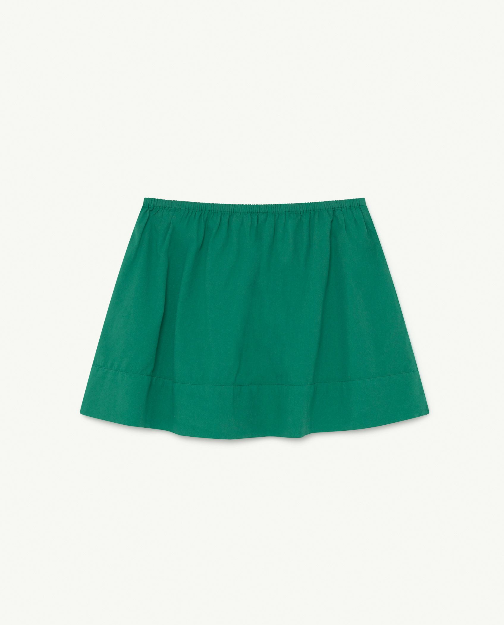 Green Logo Kiwi Skirt img-2