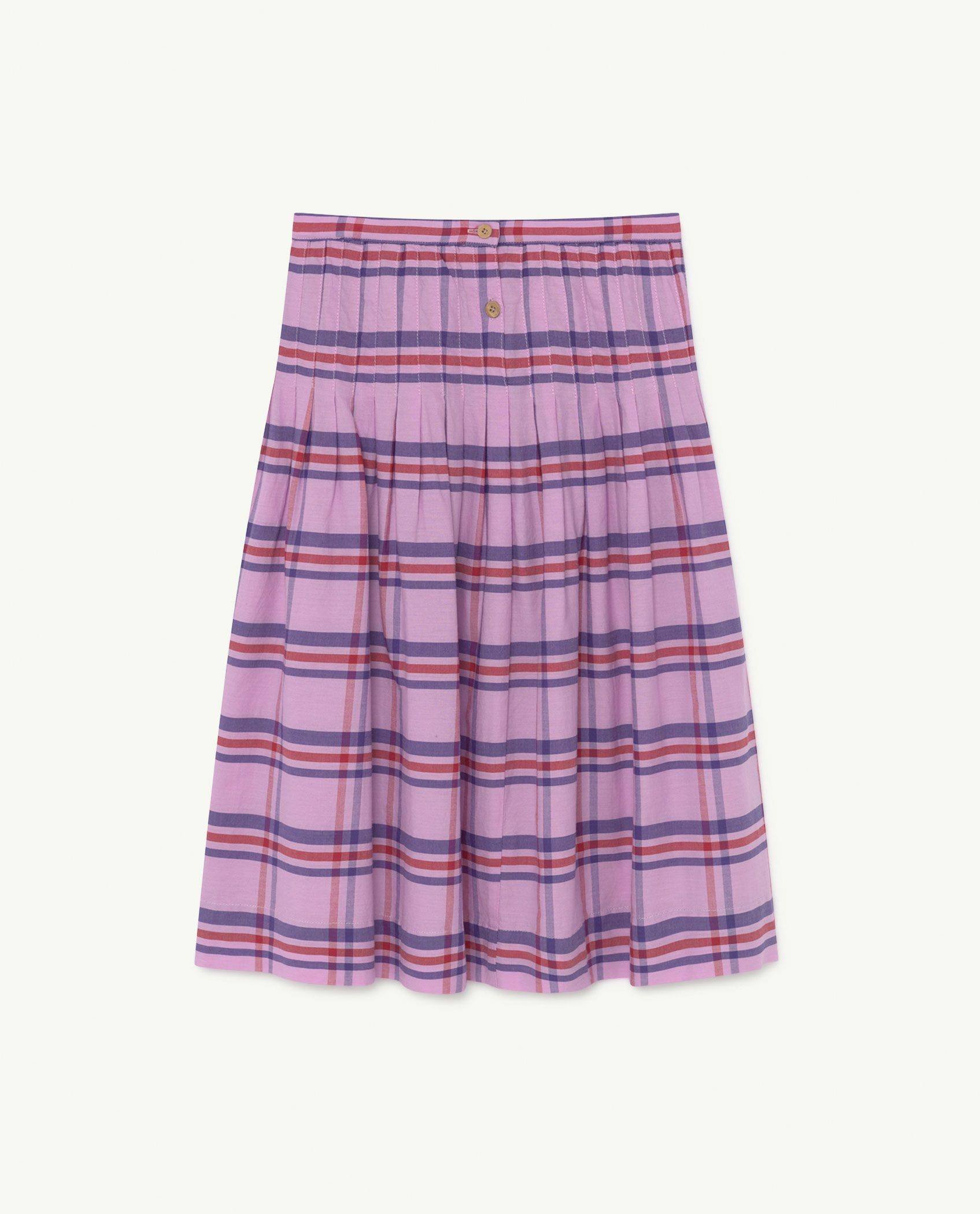 Purple Logo Jellyfish Skirt img-2