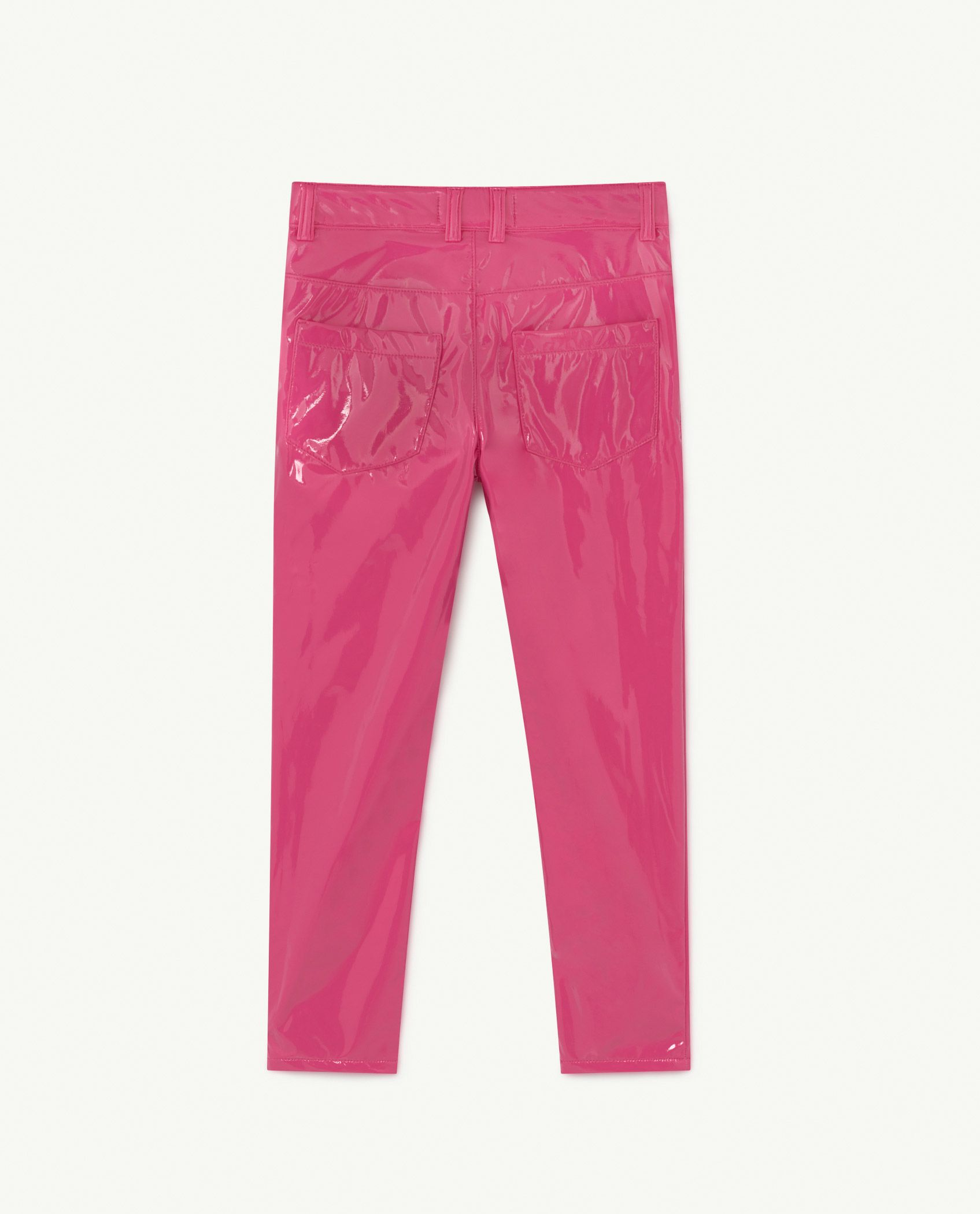 Pink The Animals Mosquito Trousers img-2