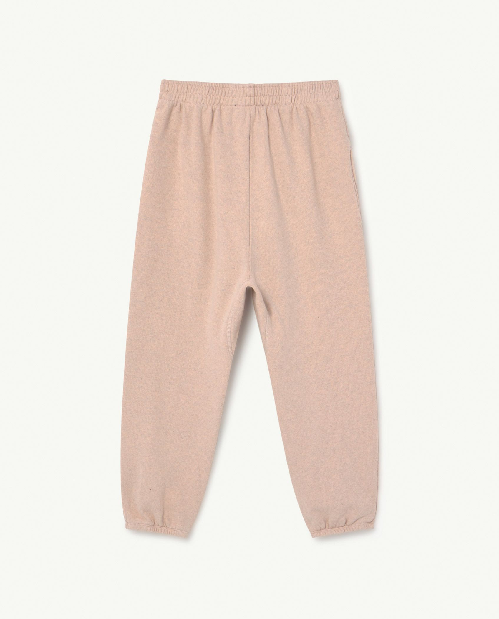 Recycled Pink Eau Dromedary Trousers img-2