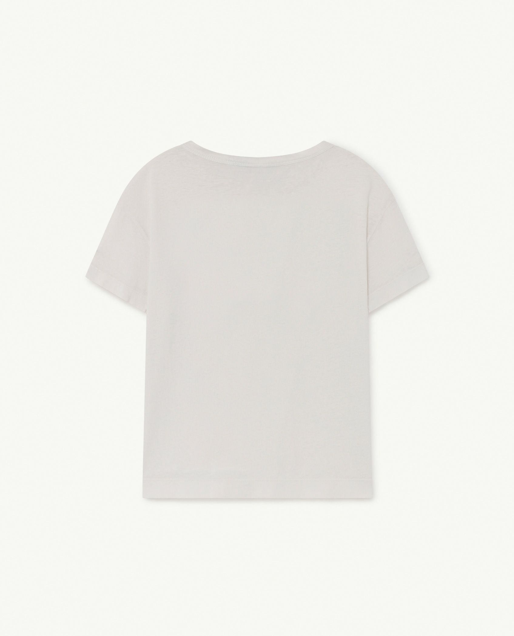 White The Animals Rooster T-Shirt img-2
