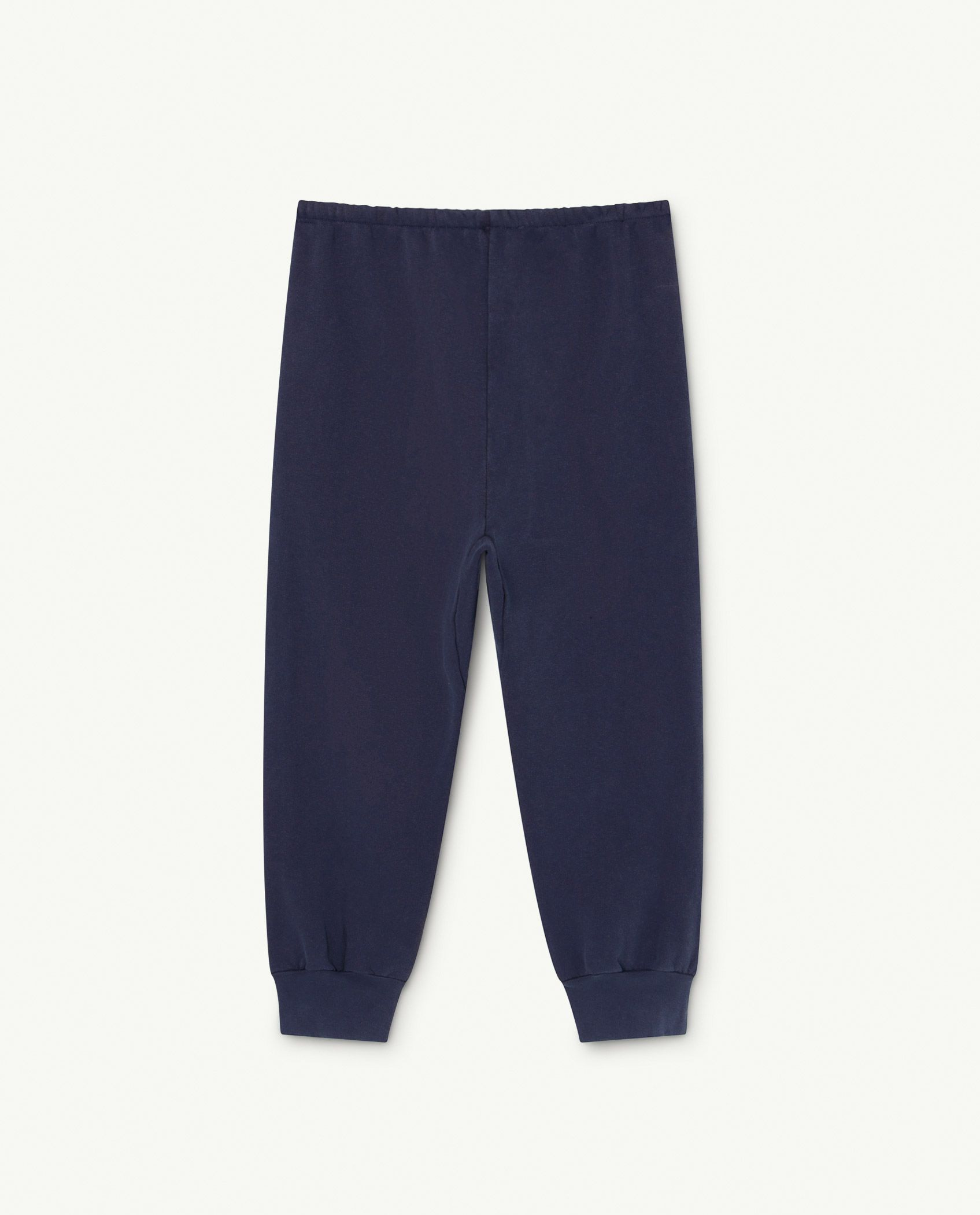 Deep Blue Logo Panther Trousers img-2
