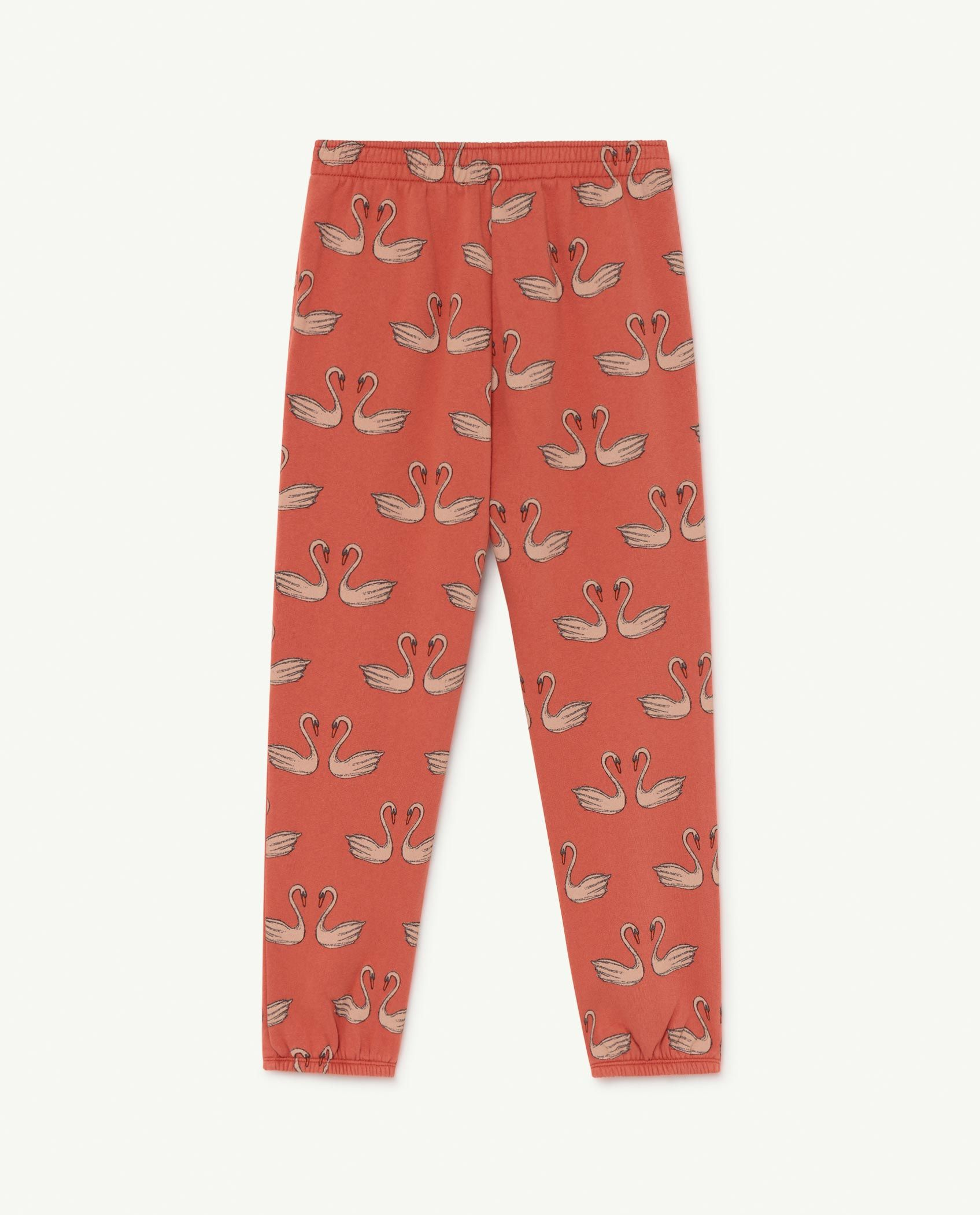 Red Swans Dromedary Trousers img-2