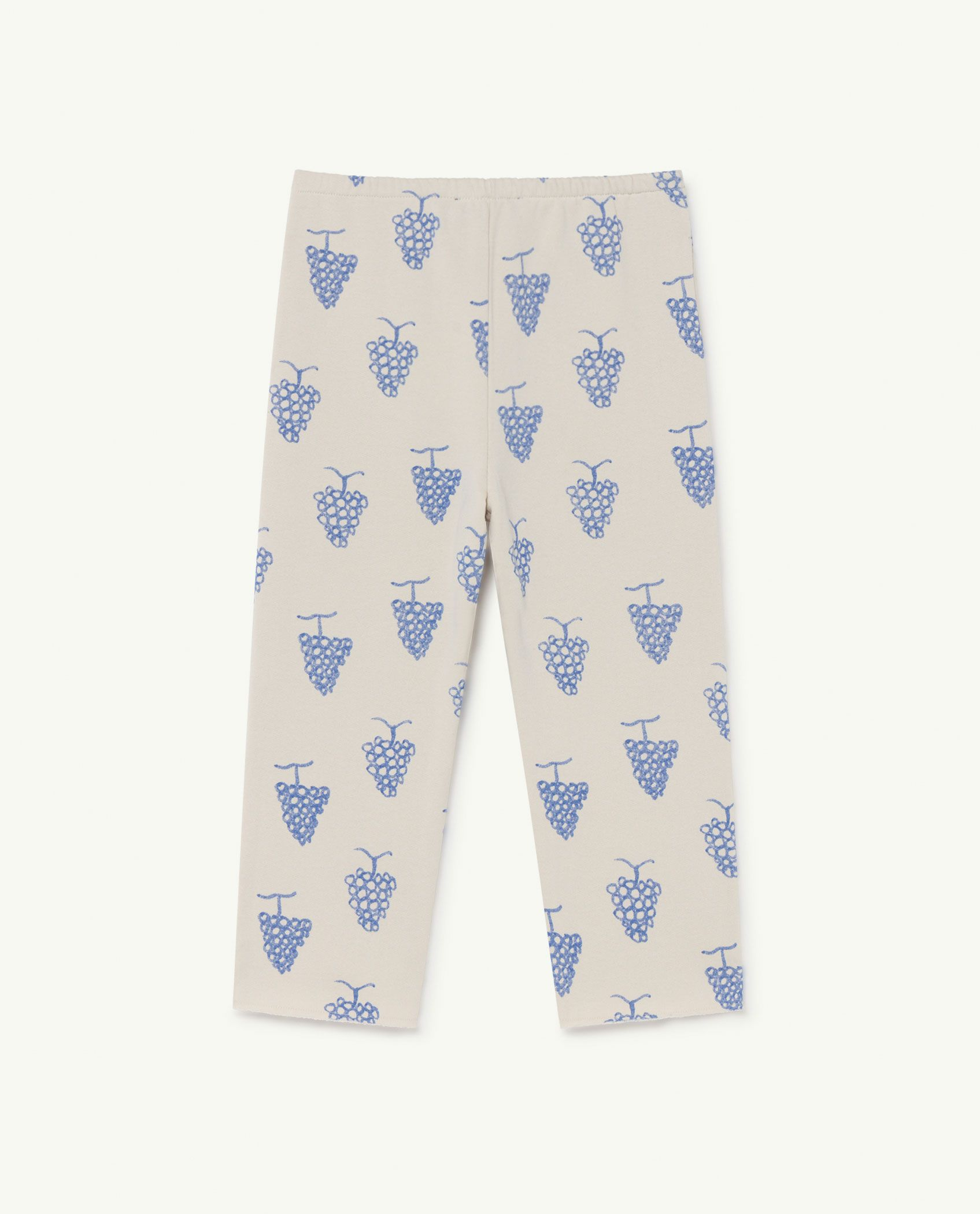 White Grapes Horse Trousers img-2