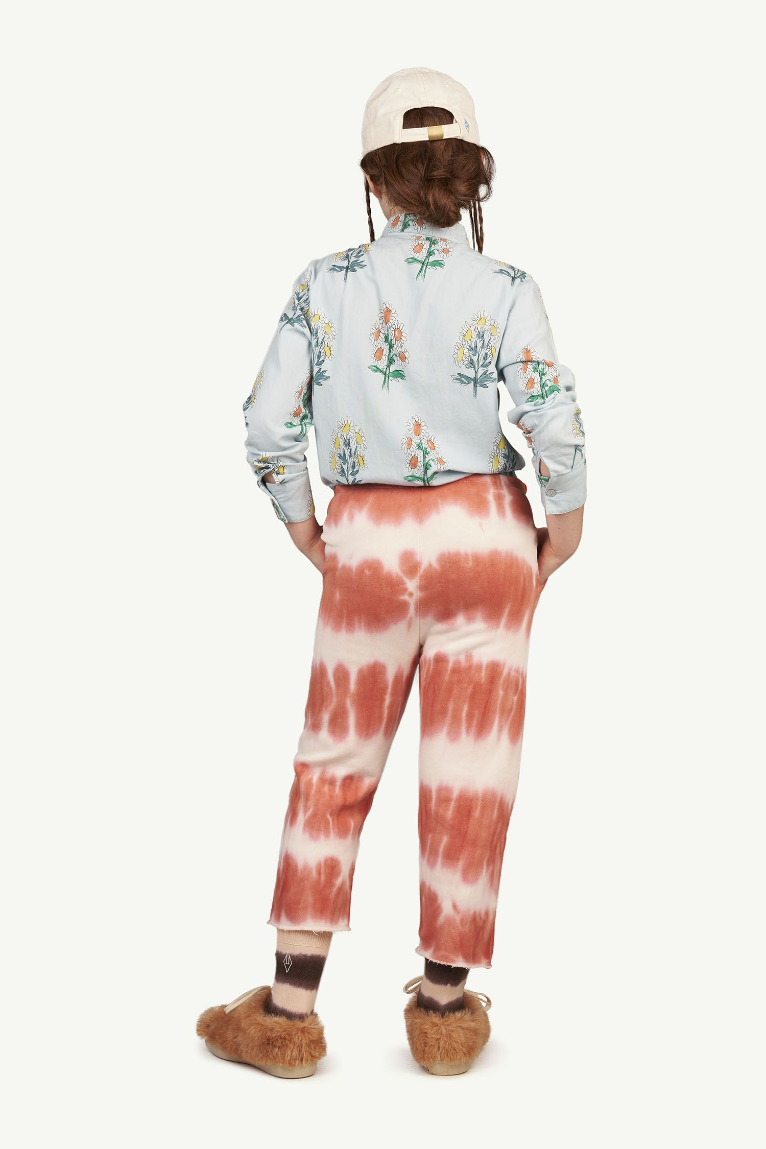 White Horse Trousers img-6