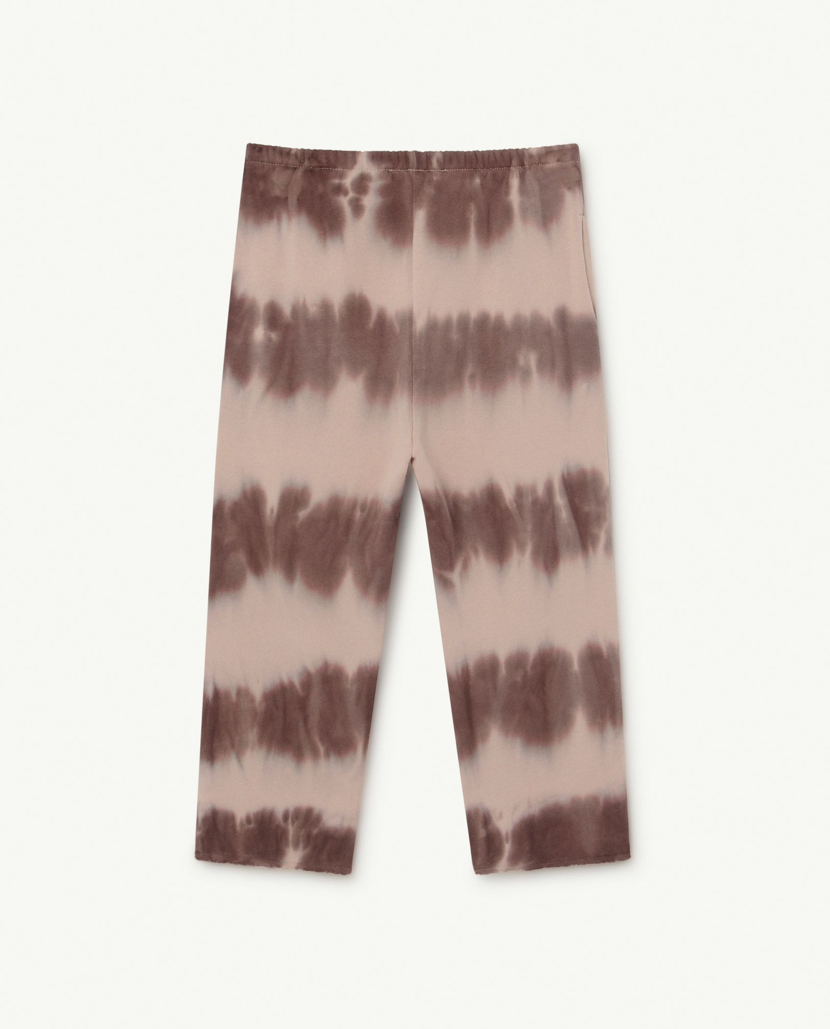 Soft Pink Logo Horse Trousers img-2
