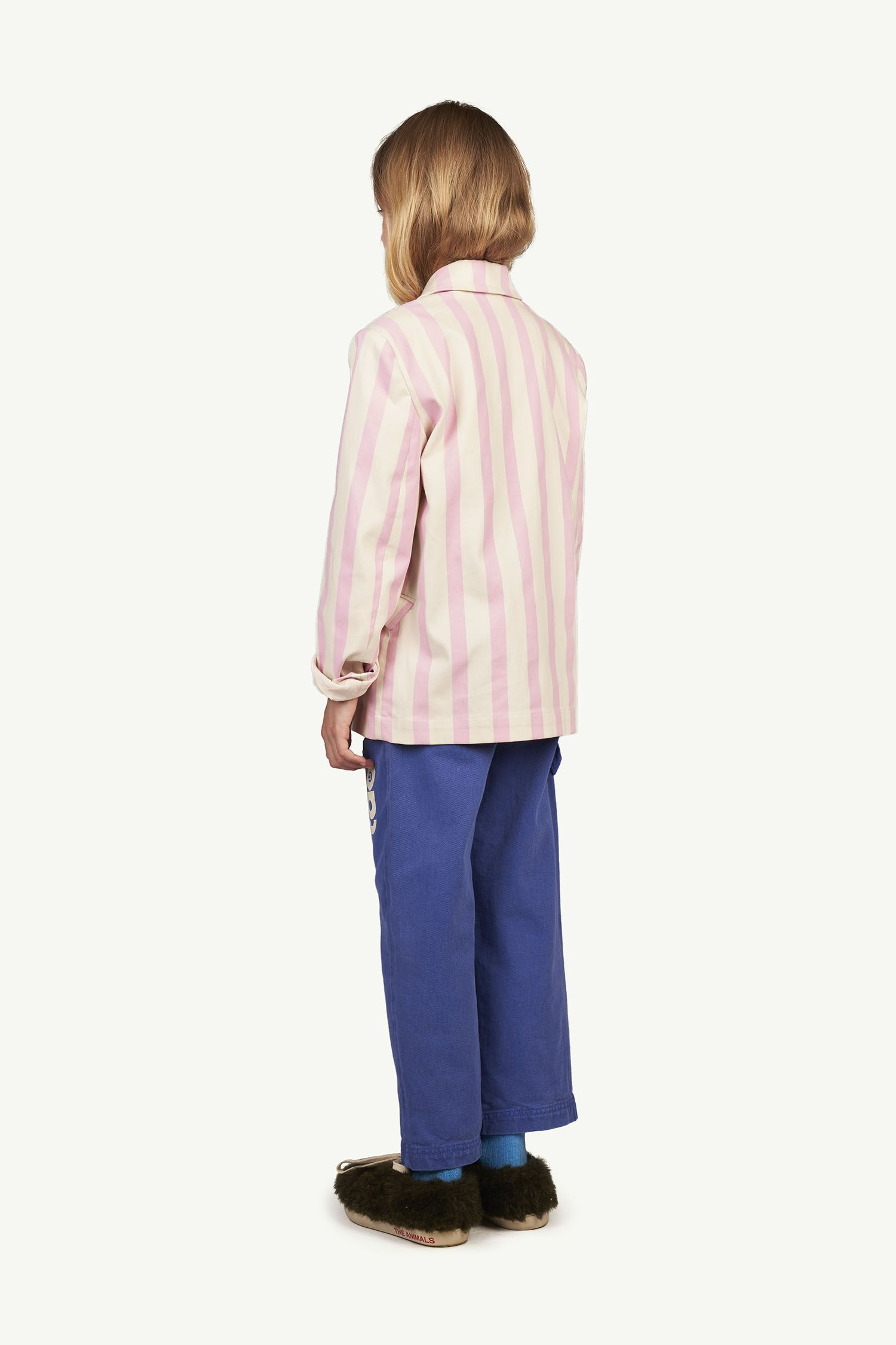 Blue Condor Trousers img-6