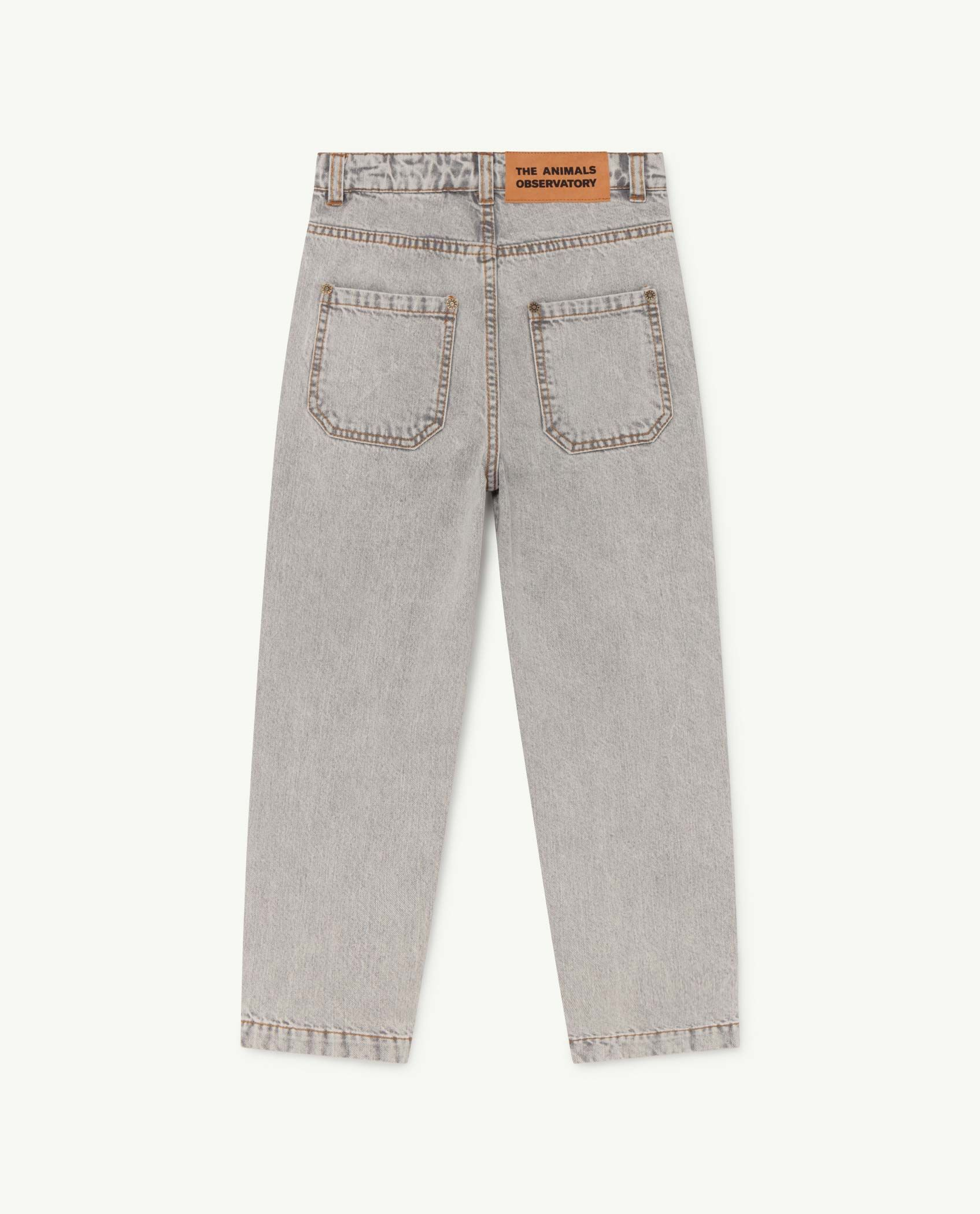 Grey Ant Trousers img-2