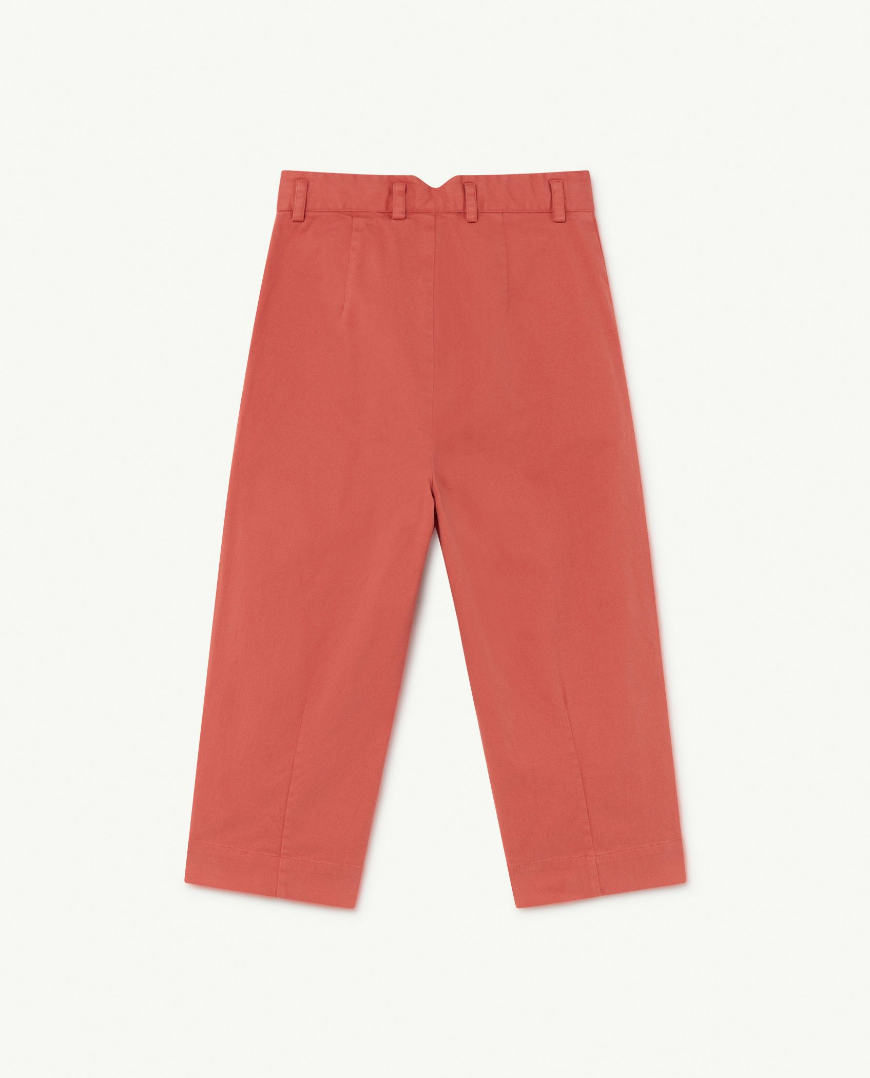 Red Emu Trousers img-2