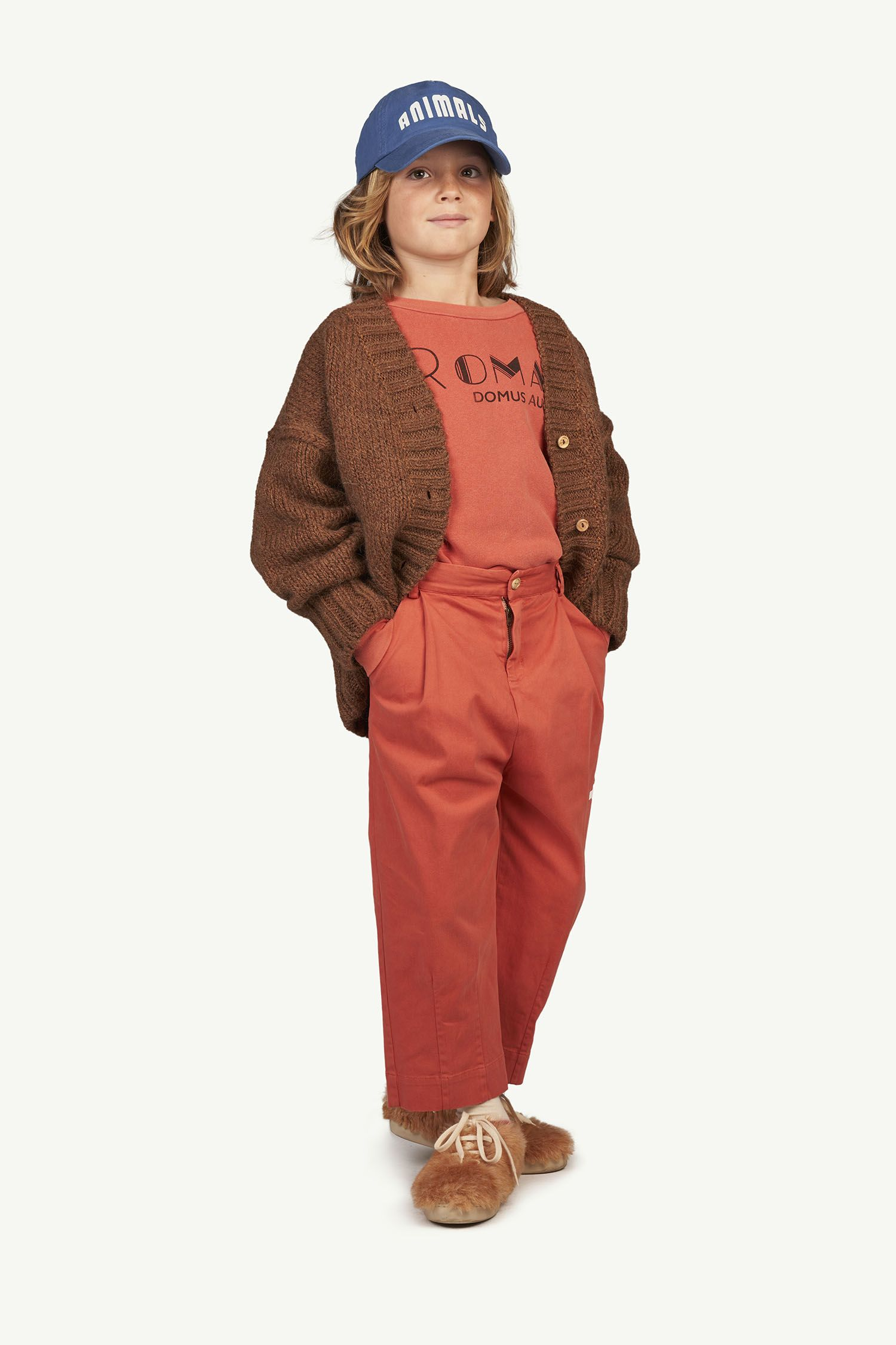 Red Emu Trousers img-4
