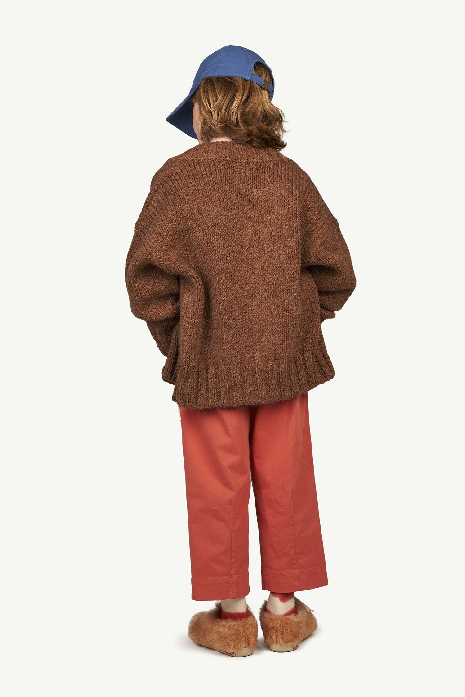 Red Emu Trousers img-6