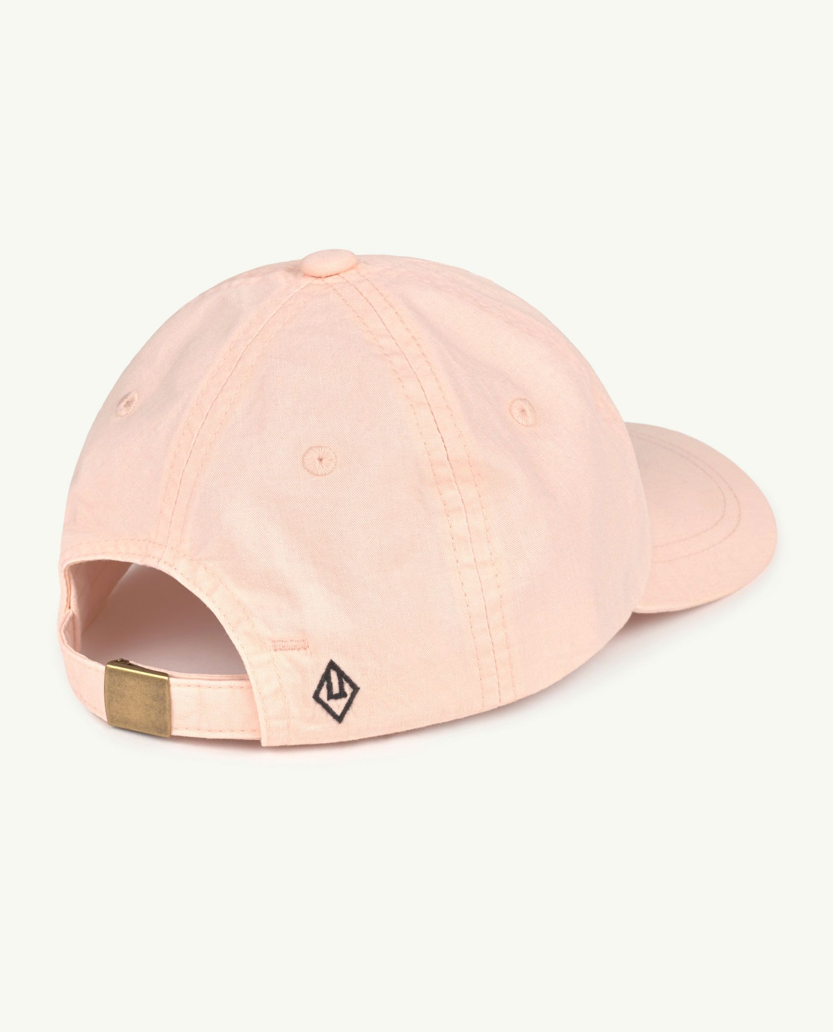 The Animals Observatory x Miniboutique Pink Hamster Hat img-2