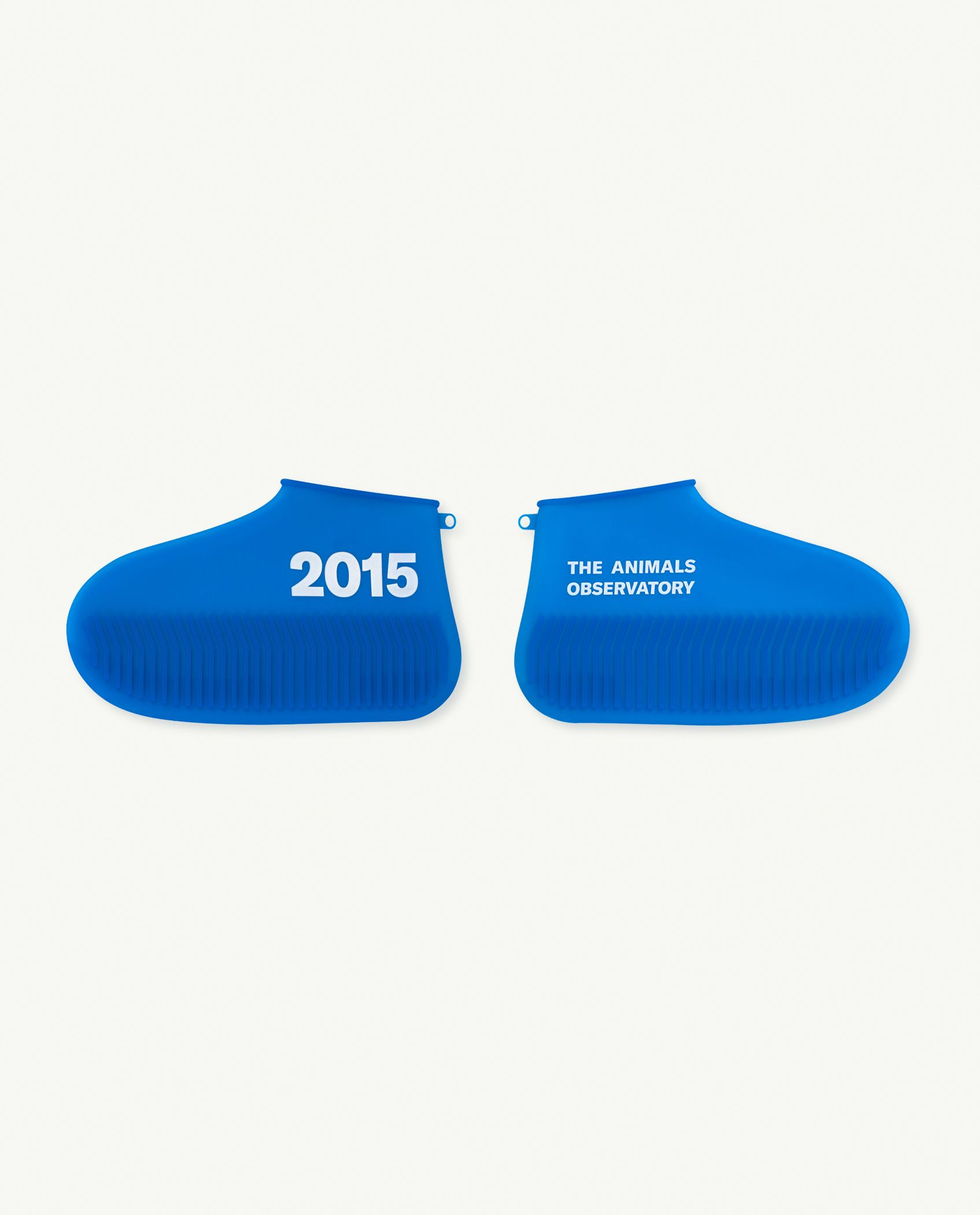 Blue 2015 Shoe Cover img-1