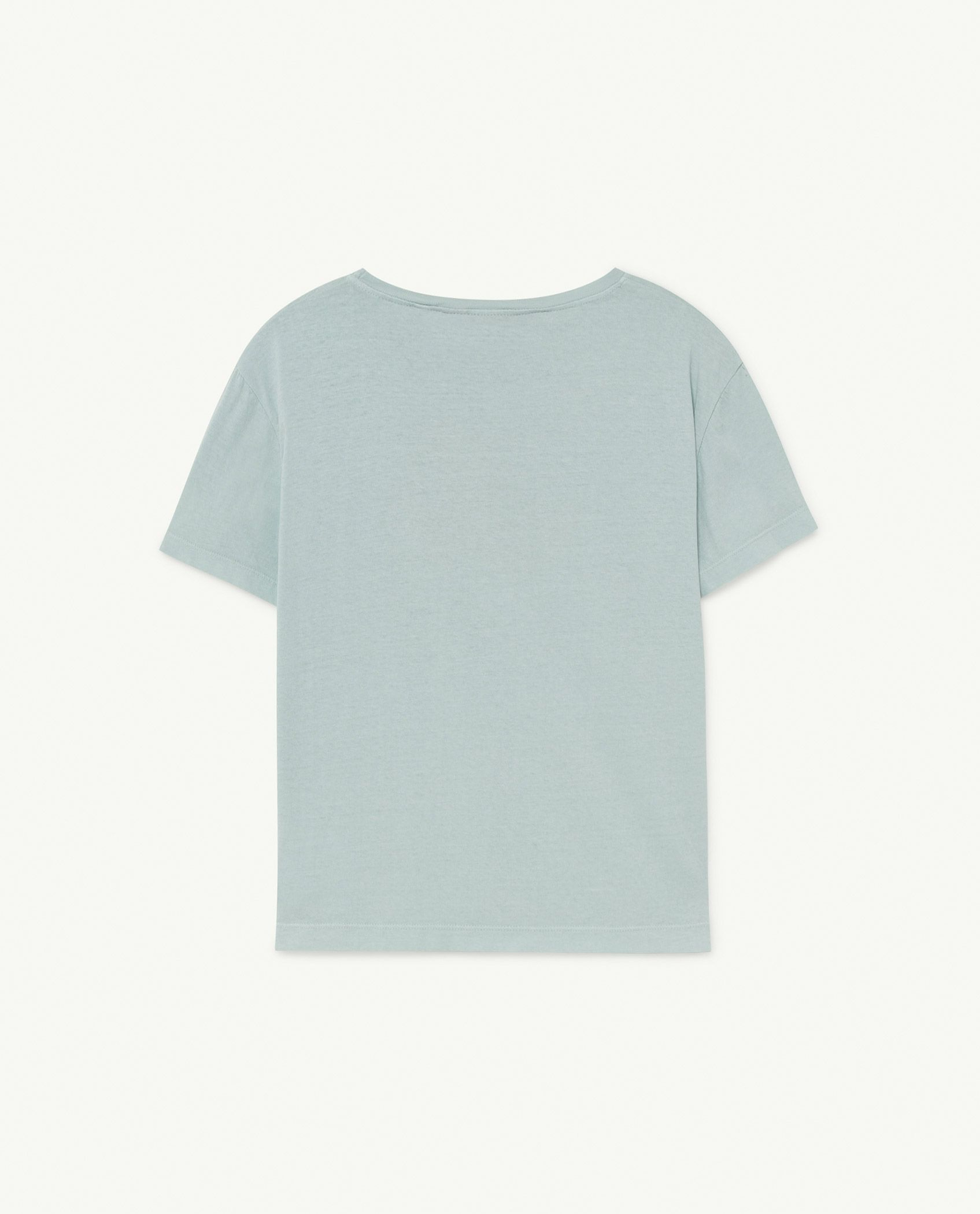 Blue Lindo Rooster T-Shirt img-2