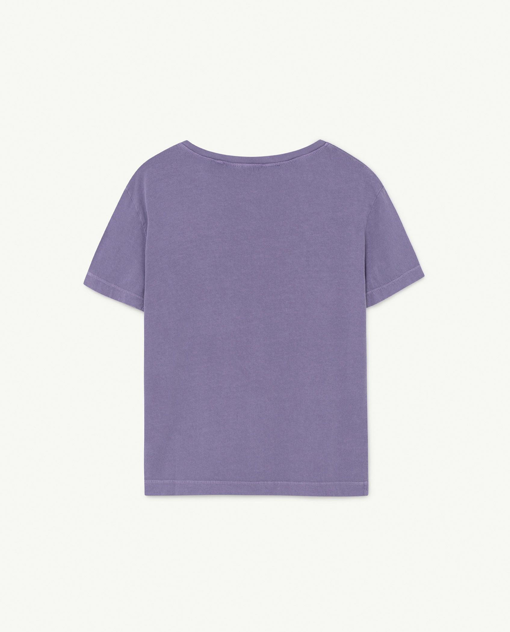 Purple Circo Rooster T-Shirt img-2