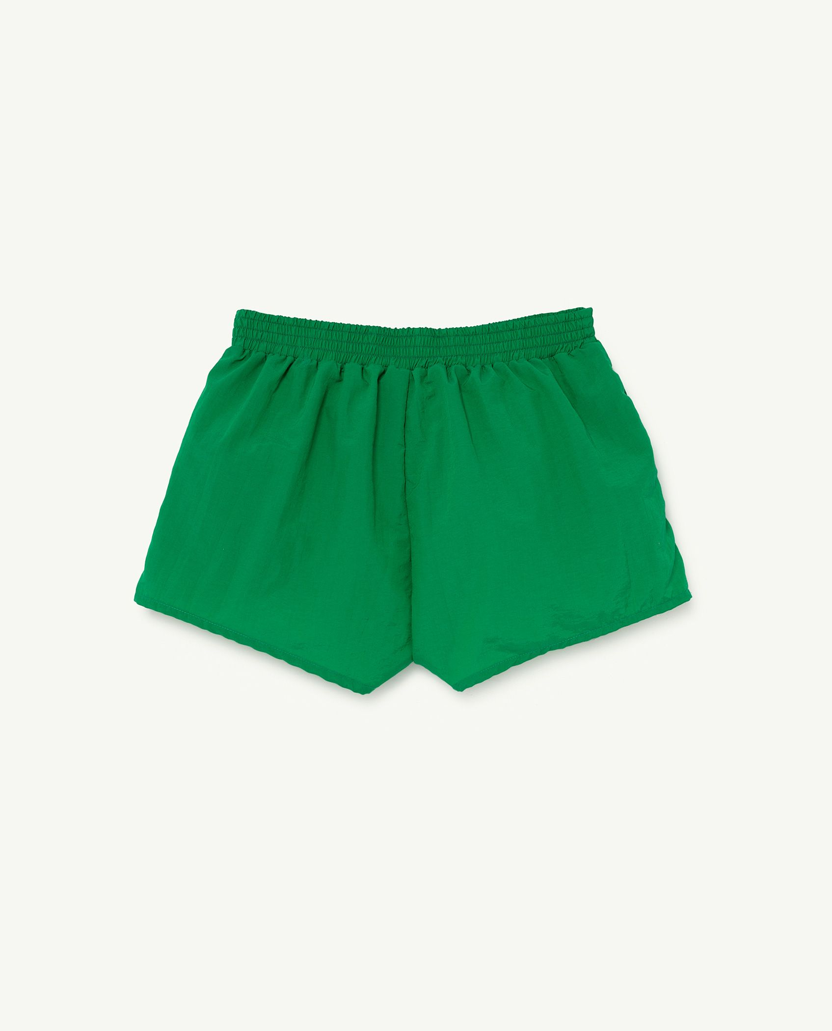 Green Logo Puppy Swimsuit img-2
