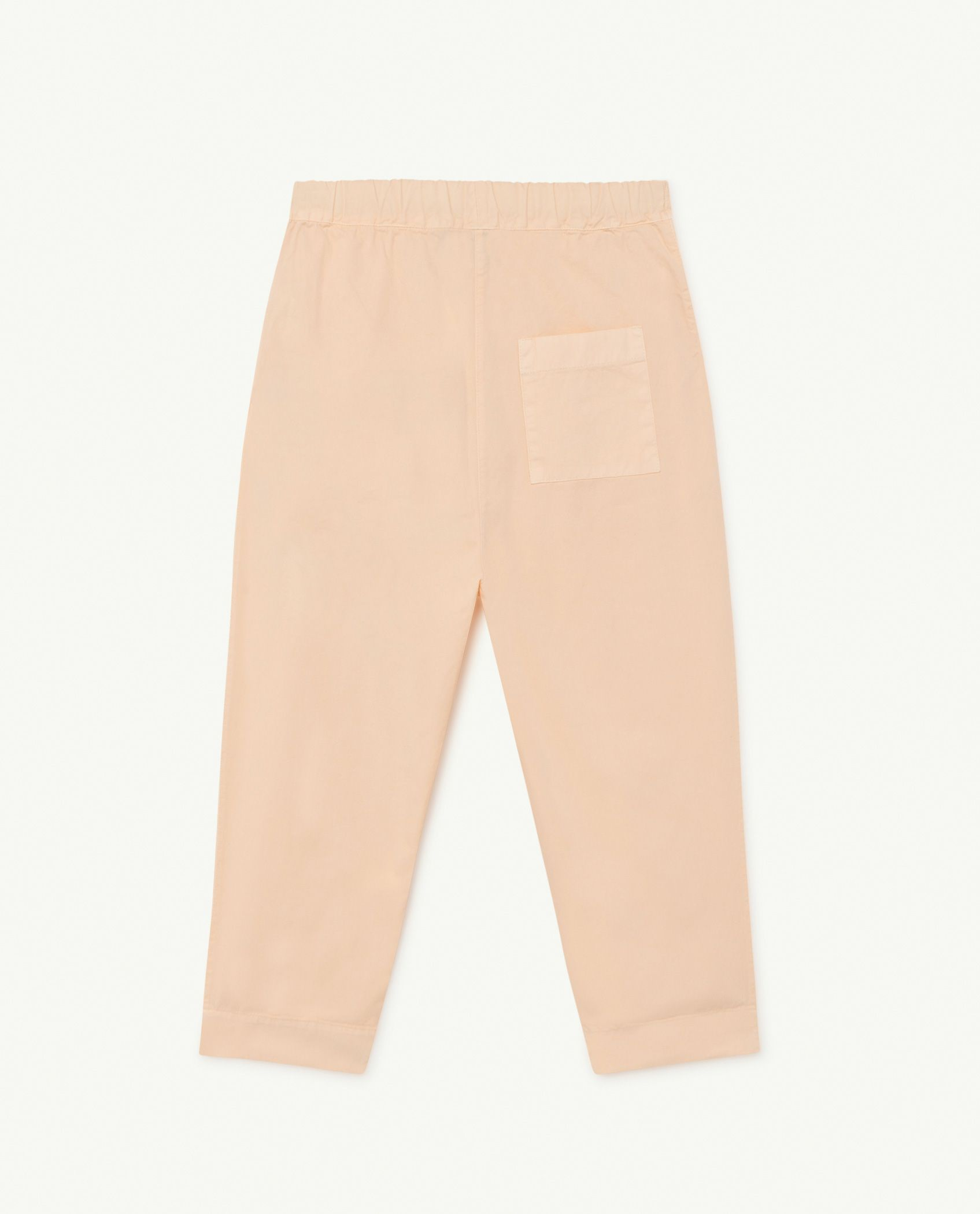 Pink Molto Elephant Trousers img-2