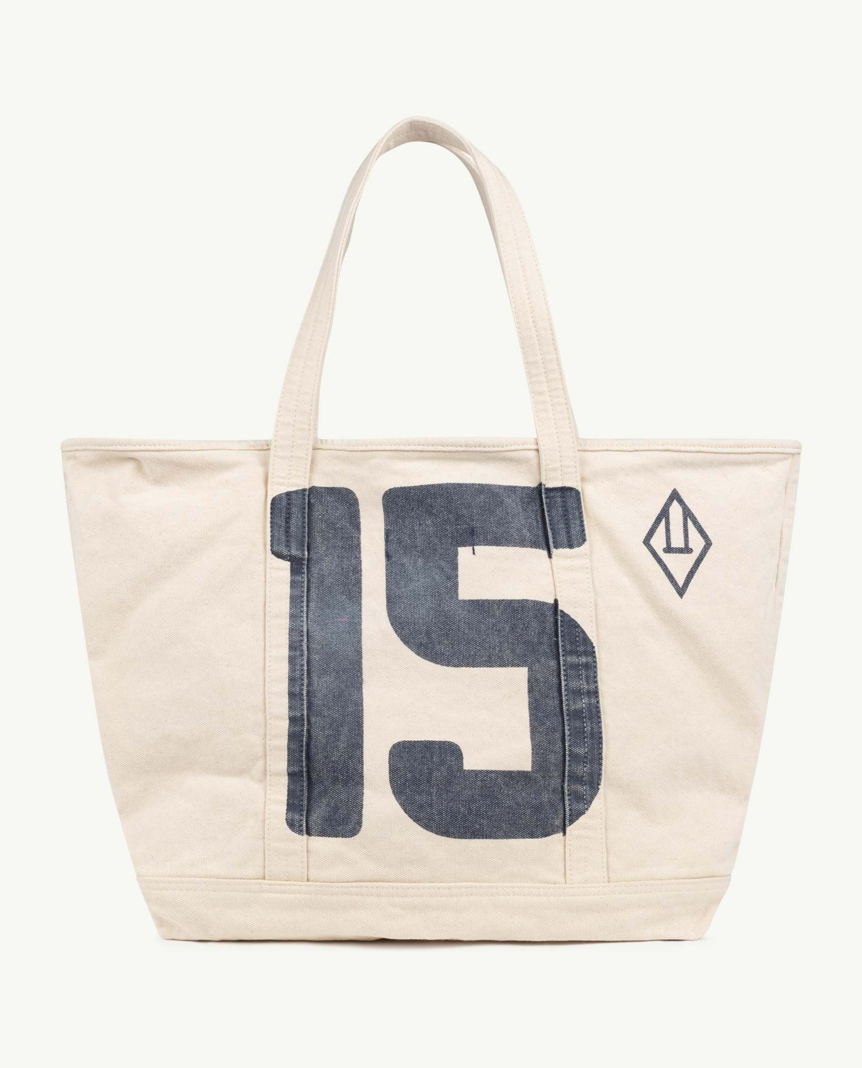 White The Animals Tote Bag img-2