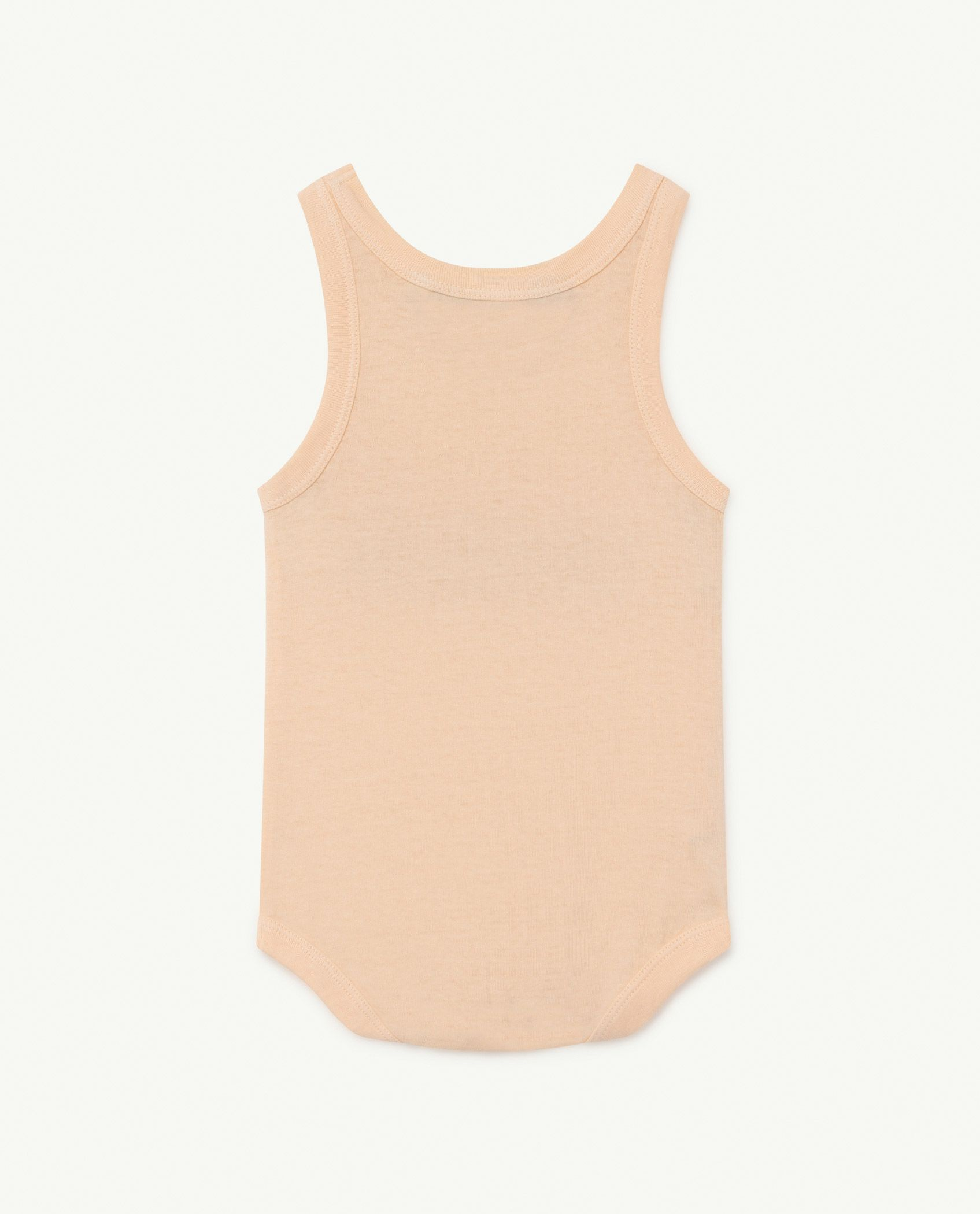 Pink Molto Turtle Baby Body img-2