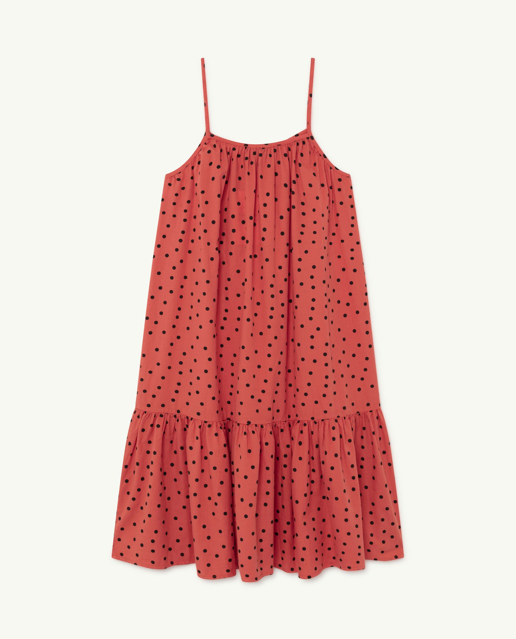Red Dots Firefly Dress img-2