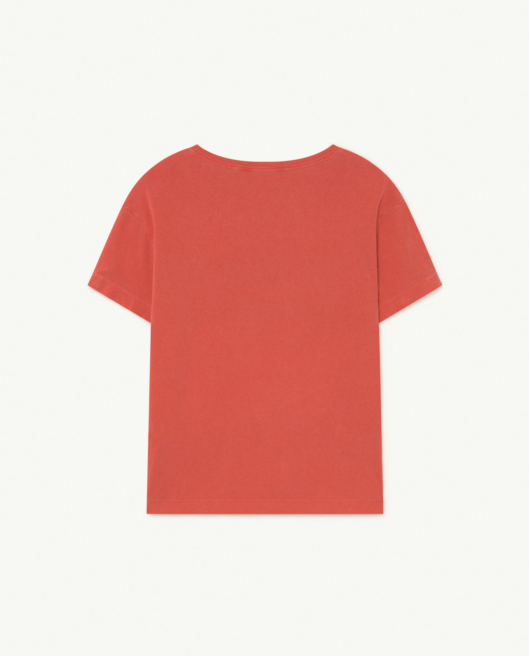 Soft Red Rooster T-Shirt img-2