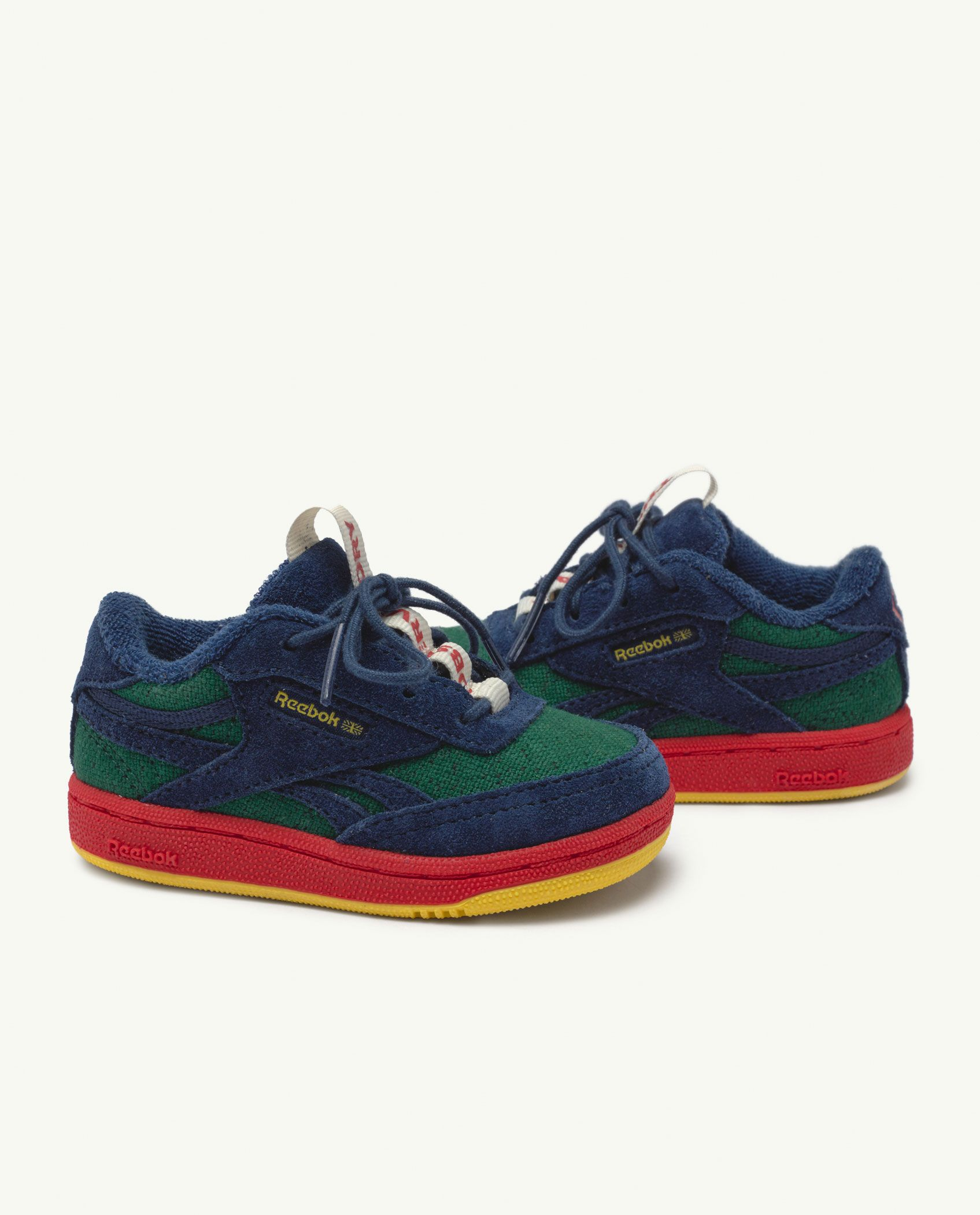 Reebok Club C Revenge Baby x The Animals Observatory Navy img-1