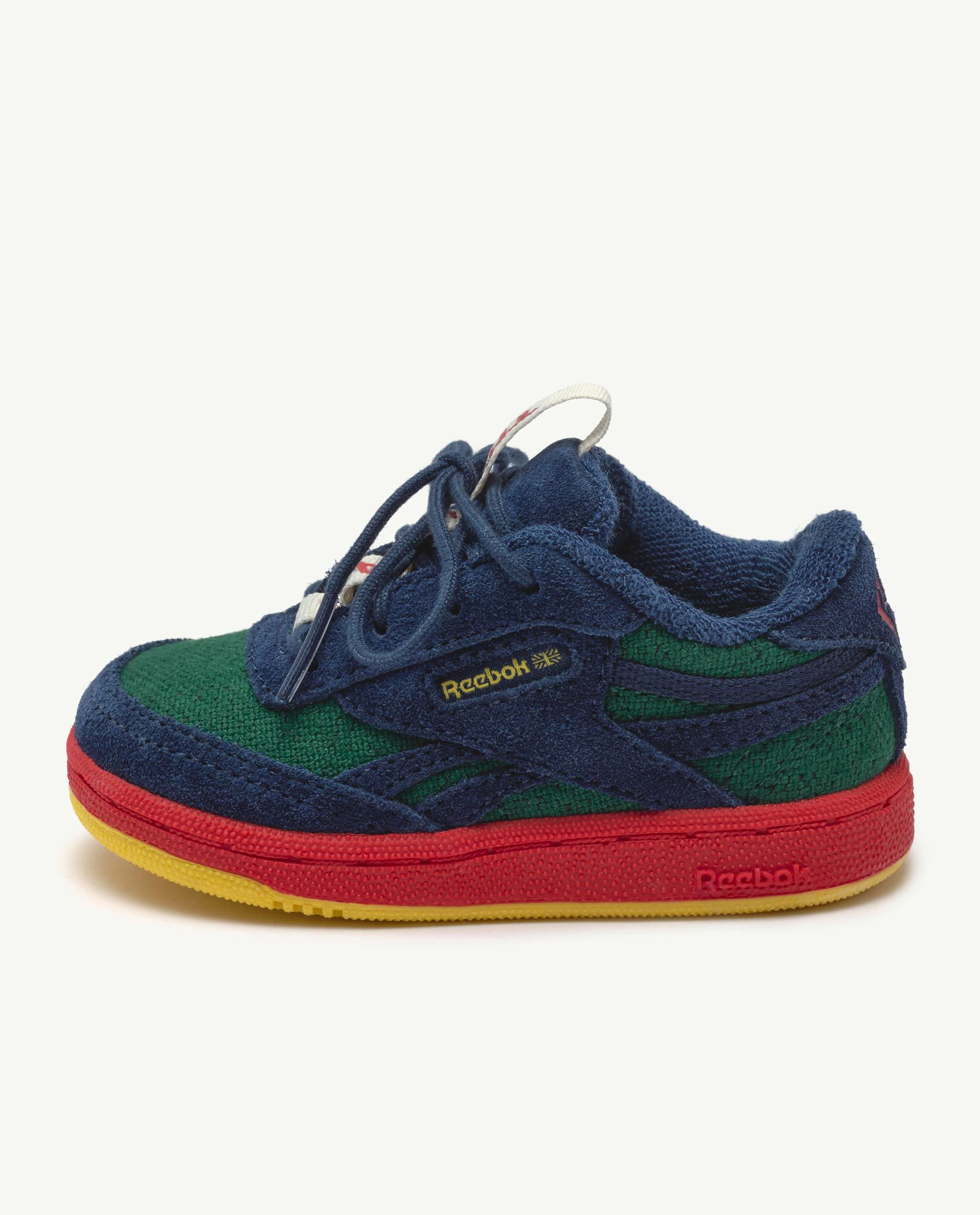 Reebok Club C Revenge Baby x The Animals Observatory Navy img-2