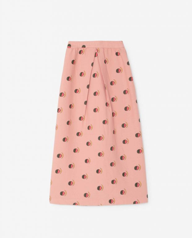 Pink Jellyfish Skirt