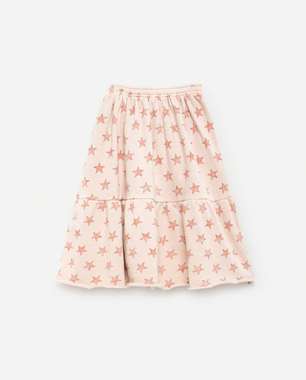 CAT KIDS SKIRT