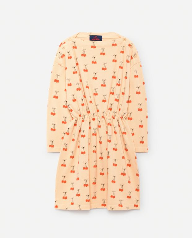 CRAB KIDS DRESS