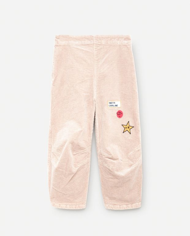 CAMALEON KIDS PANTS