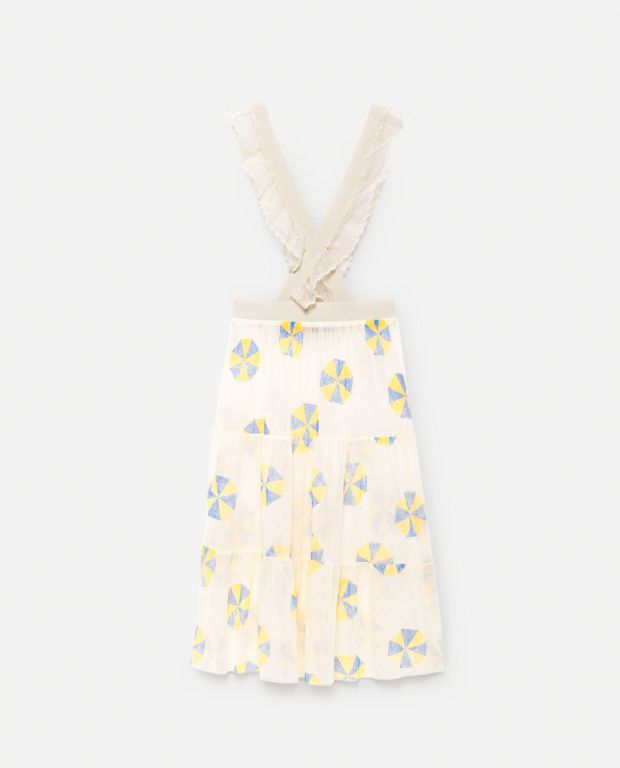 GIRAFFE KIDS SKIRT