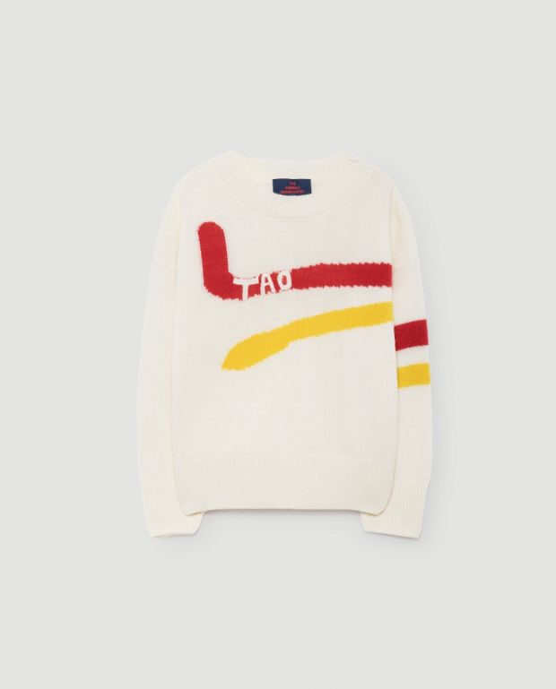 BULL KIDS SWEATER