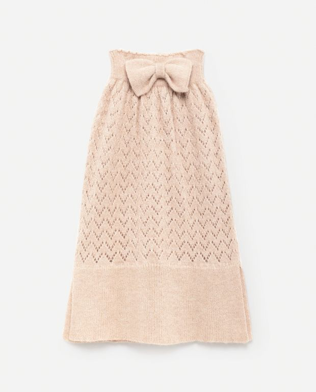 BIRD KIDS SKIRT