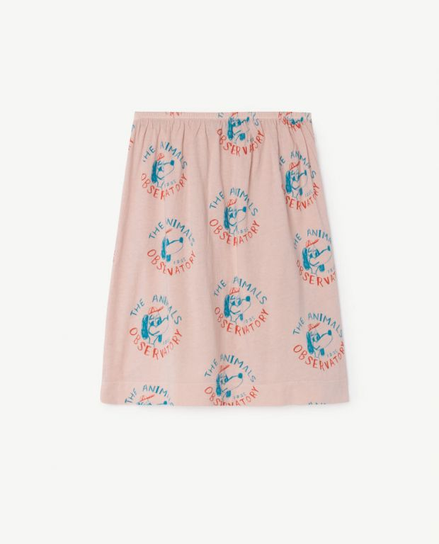 Quartz Kitten Skirt