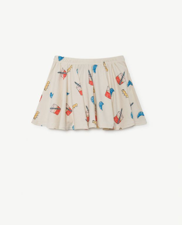 White Pelican Skirt