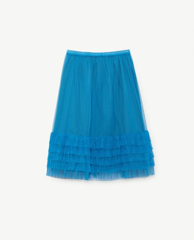 Blue Rabbit Long Skirt