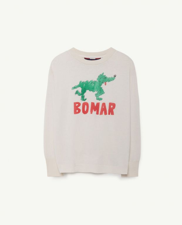 Bomar Dog T-Shirt