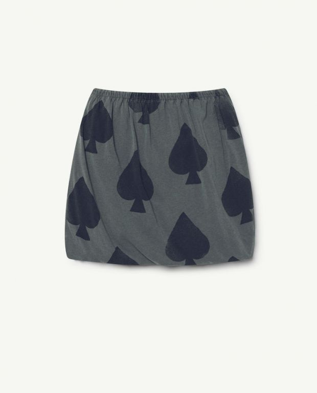 Poker Kitten Skirt