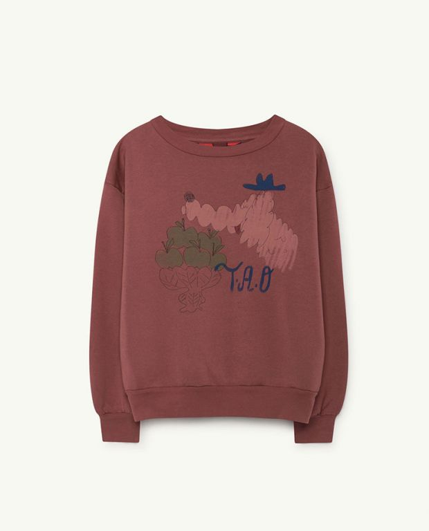 Red Bear Sweatshirt