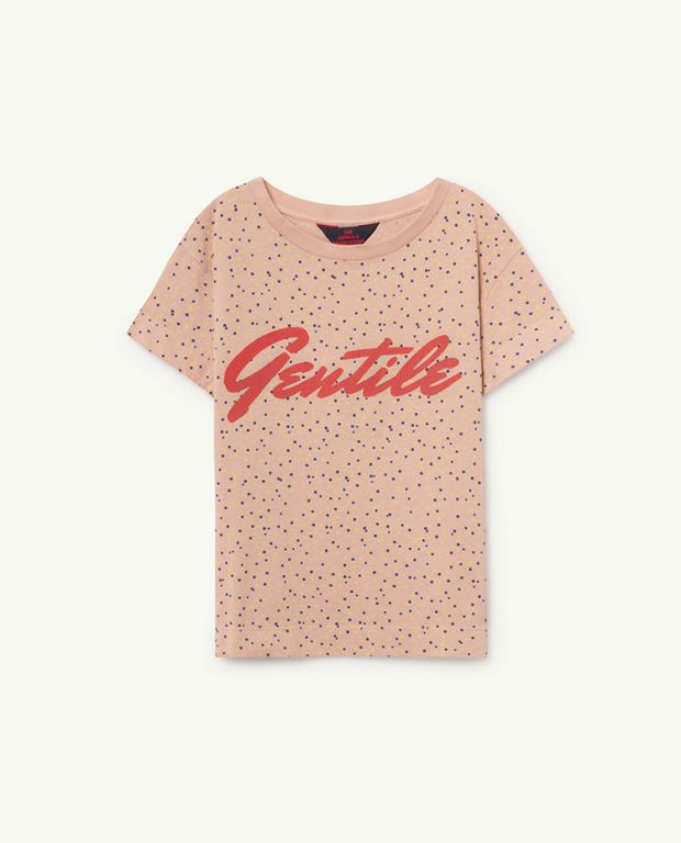 Gentile Rooster T-Shirt