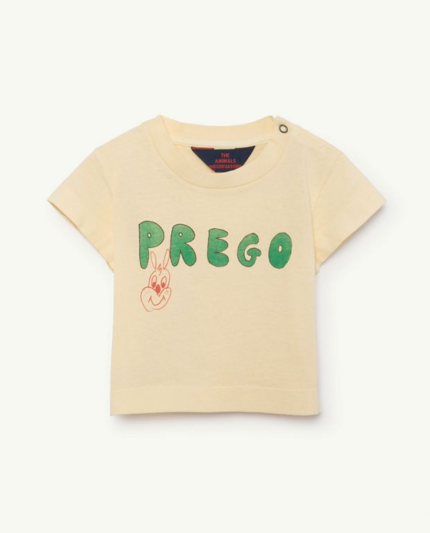 Prego Rooster T-Shirt